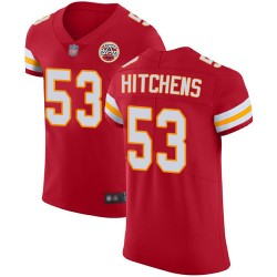 Anthony Hitchens Jersey, Kansas City Chiefs Anthony Hitchens NFL ...