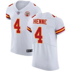 Chad Henne Jersey, Kansas City Chiefs Chad Henne NFL Jerseys