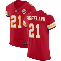 Bashaud Breeland Jersey, Kansas City Chiefs Bashaud Breeland NFL ...